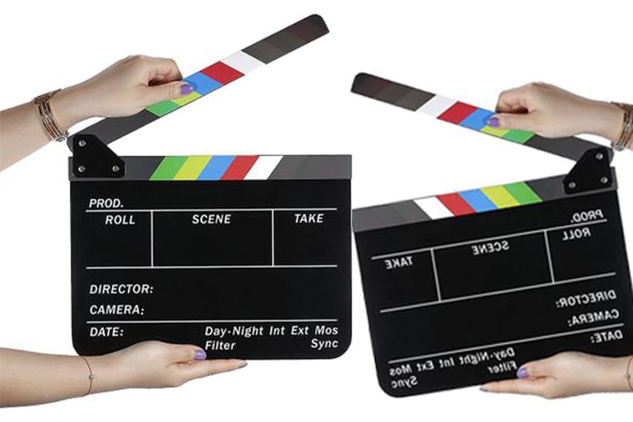 Corso di montaggio video: 6 luglio